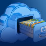 How to Organize your data in the cloud